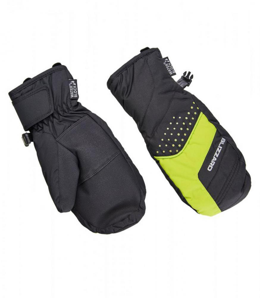 Lyžařské rukavice Blizzard Mitten Junior