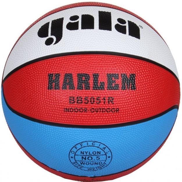 Míč basket GALA  HARLEM 5051R