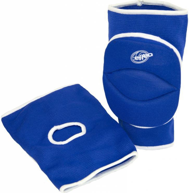 Chrániče volejbalové EFFEA - JR 6646 modrá