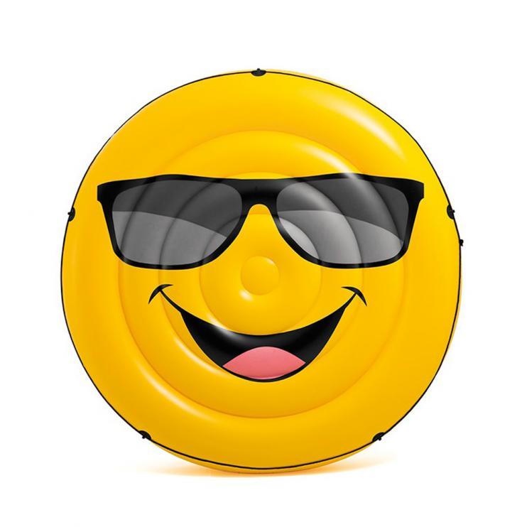 Nafukovací ostrov INTEX 57254 Smile 173 cm