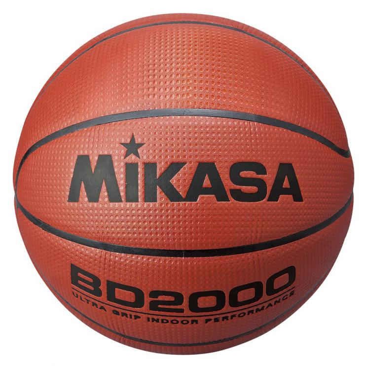 Míč basketbalový MIKASA  BD2000