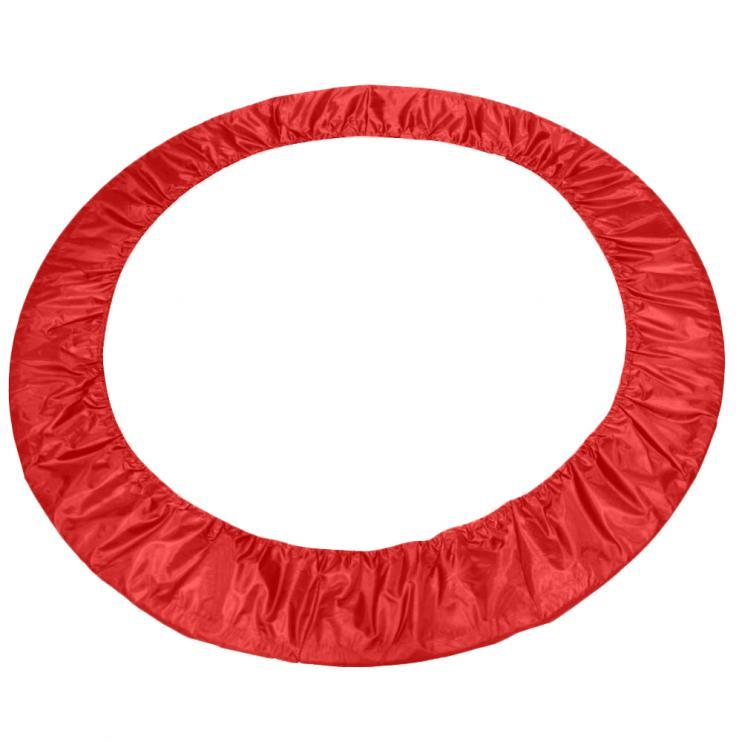 Kryt pružin , ochranný límec / Potah na trampolínu 80 cm / 5042-červená