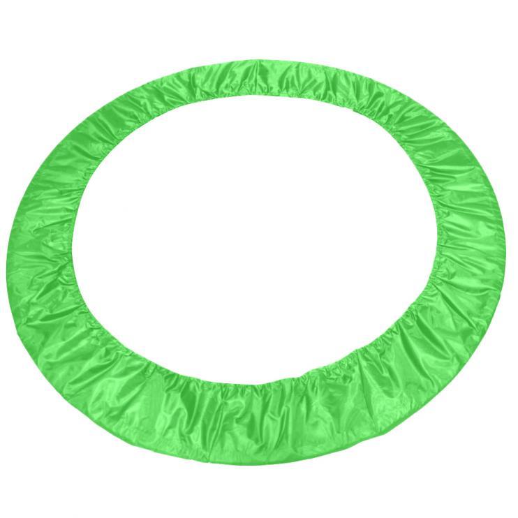 Kryt pružin , ochranný límec / Potah na trampolínu 80 cm / 5042-zelená