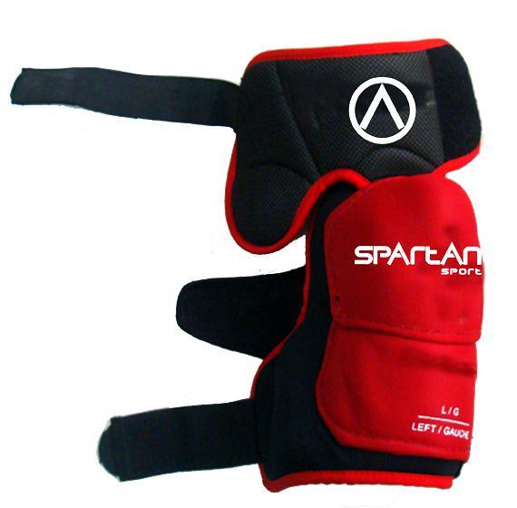 Chrániče loktů SPARTAN 5155 Junior