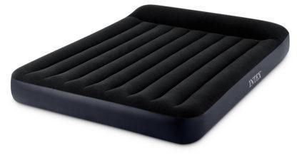 Nafukovací matrace INTEX 64143 QUEEN DURA-BEAM PILLOW 152x203x25 cm