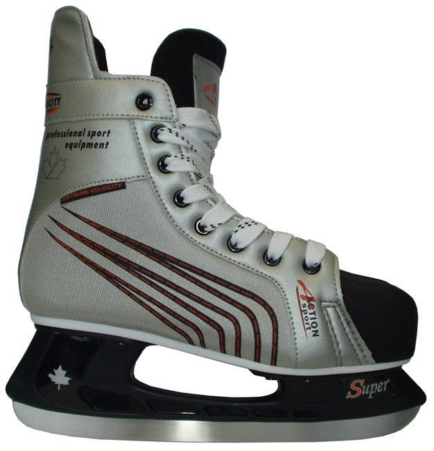 Hokejový komplet ACTION velikost 40