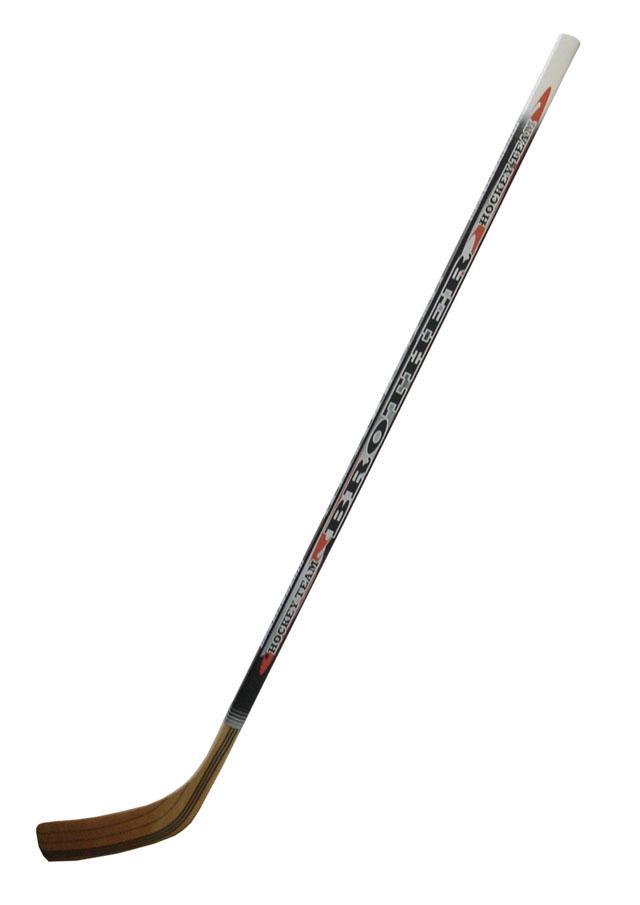 Hokejka BROTHER 6644 135CM levá