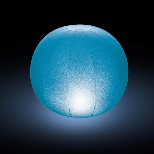 Svítící LED koule INTEX 28693 do bazénů