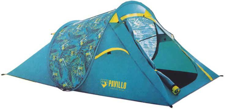 Stan SPARTAN PAVILLO COOL ROCK 2 - POP-UP 220x120x90 cm