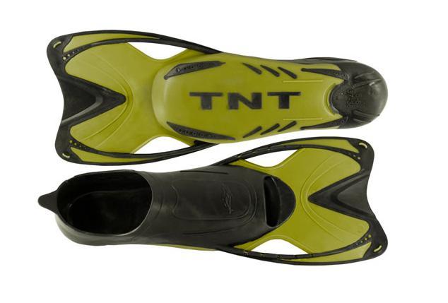 Ploutve plavecké TNT SHORT 43-44