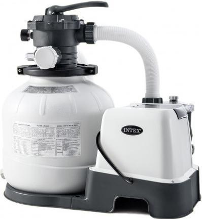 Bazénová písková filtrace INTEX 26676 6m3/h