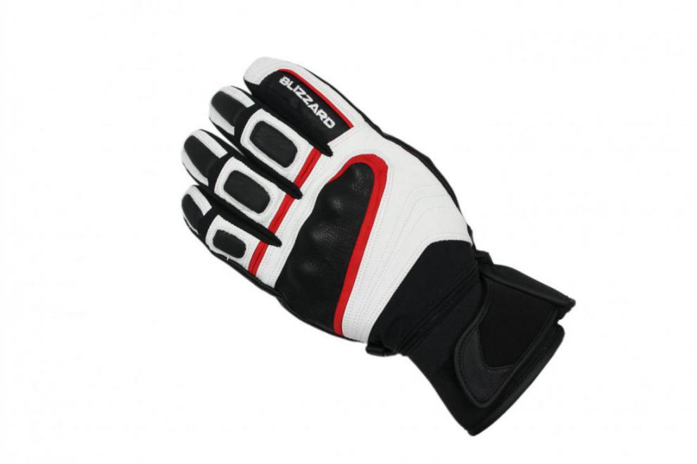 Lyžařské rukavice Blizzard Competition, Vel.8