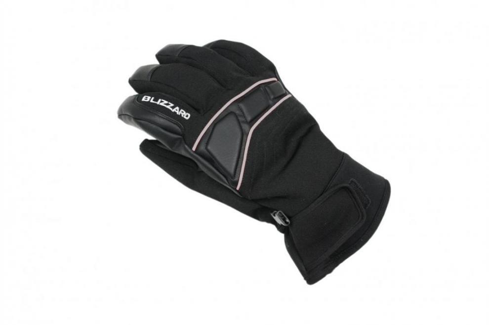 Lyžařské rukavice Blizzard Profi Vel.7