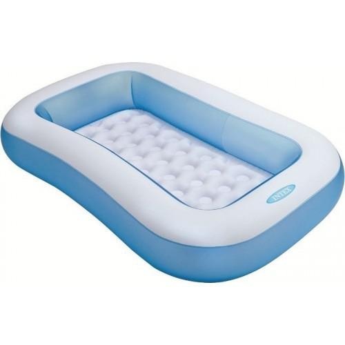 Bazén INTEX nafukovací dětský BABY POOL 166x100