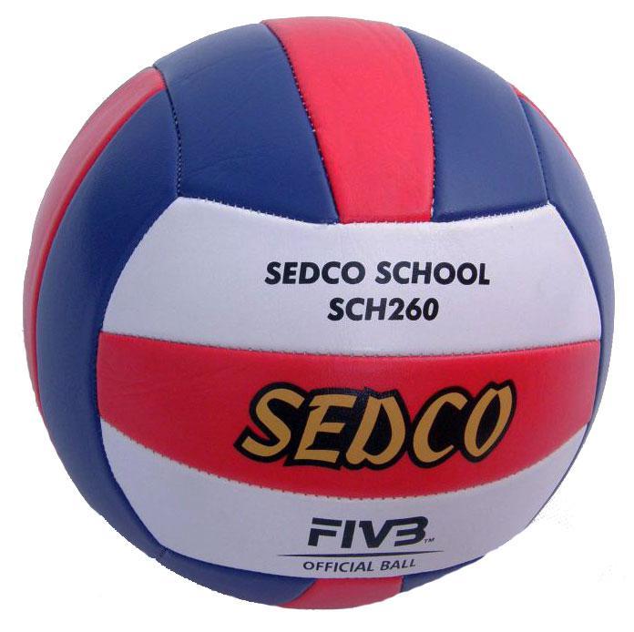 84dba2414fb Míč volejbalový SEDCO SCHOOL SCH260 - 5