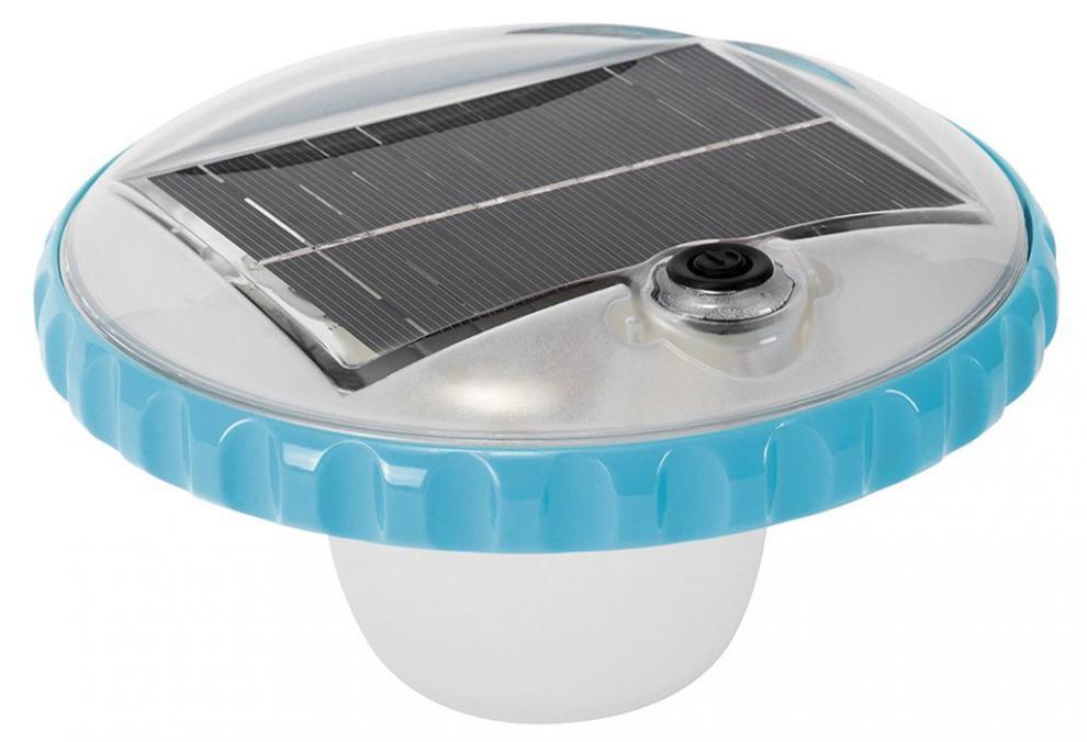 Solární plovoucí LED světlo Intex 28695