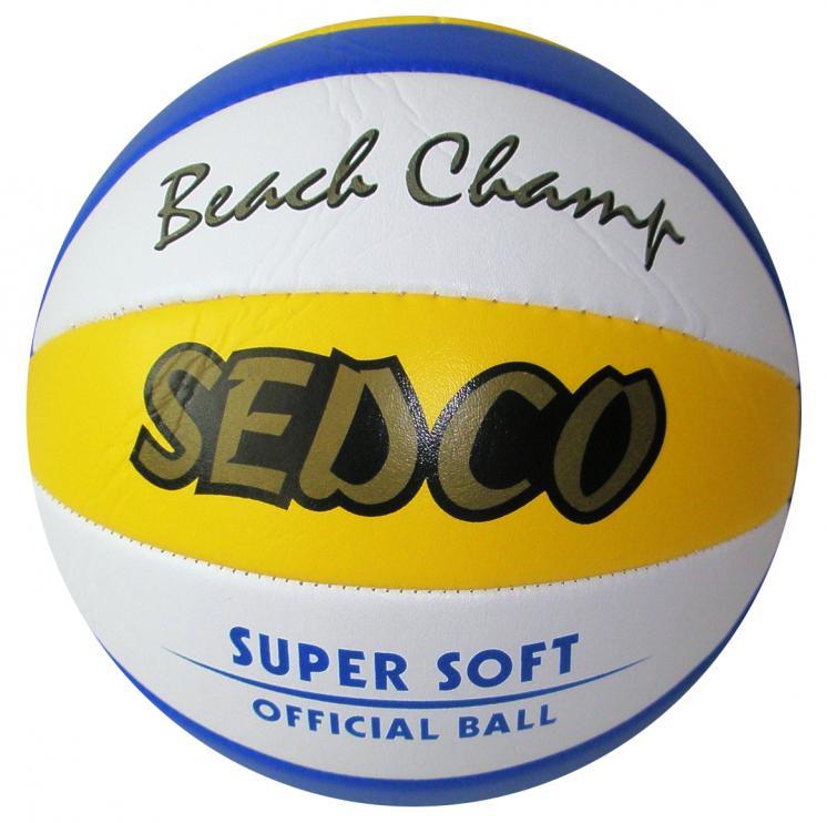 Míč volejbal SEDCO beach SOFT -při větším odběru sleva až 15%