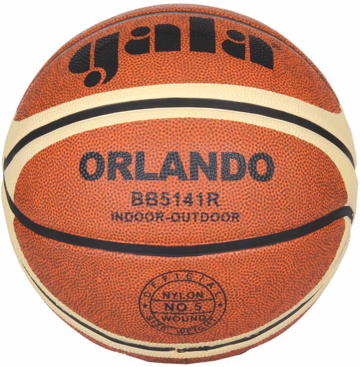 Míč Basket ORLANDO BB5141R