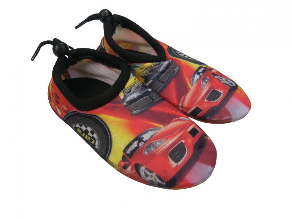 Boty do vody AQUA SURFING - 30