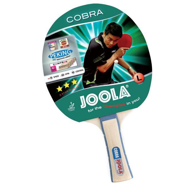 Pálka na stolní tenis JOOLA COBRA