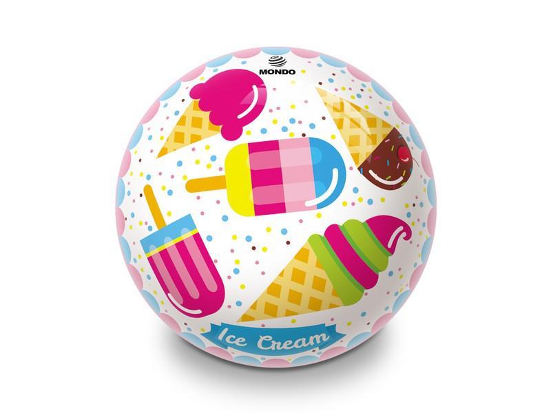 Mič dětský MONDO Sweeties 140 mm