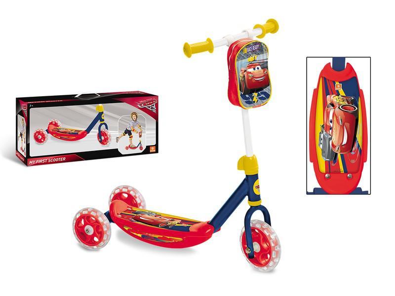 Dětská koloběžka MONDO 18005 CARS