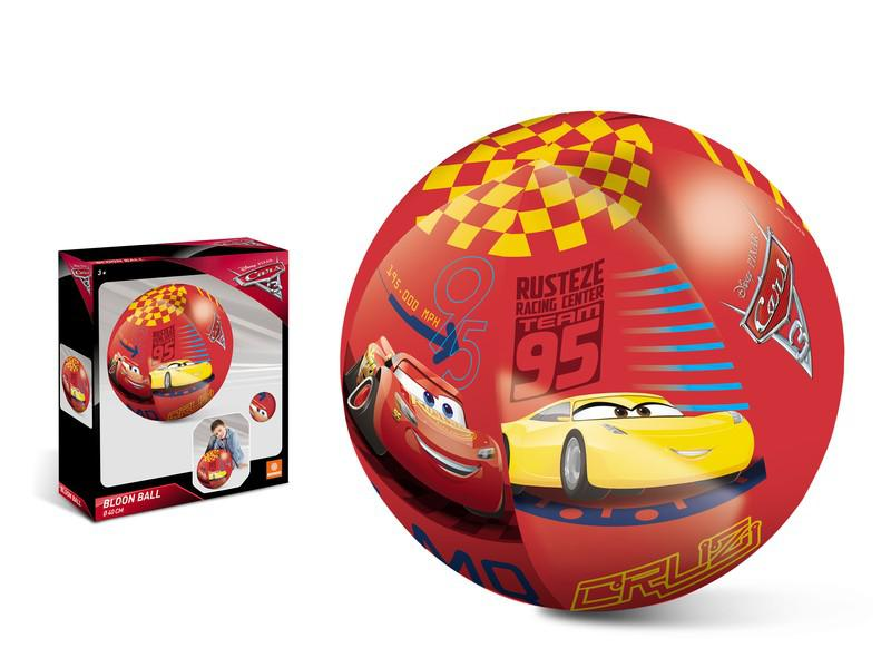 Nafukovací míč Mondo 13426 Cars 40 cm