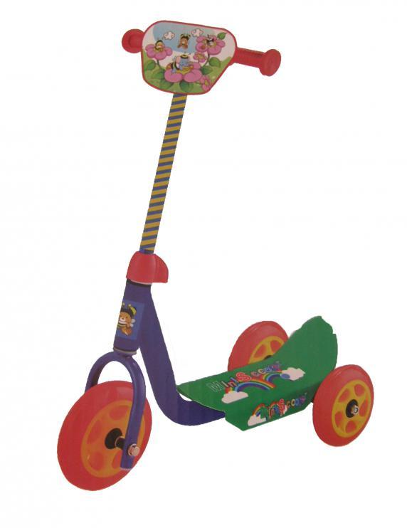 KOLOBĚŽKA RAIL RACER 2419