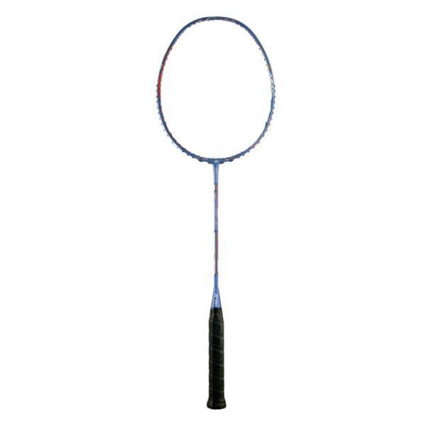 Badmintonová raketa DUO CARBON 9079