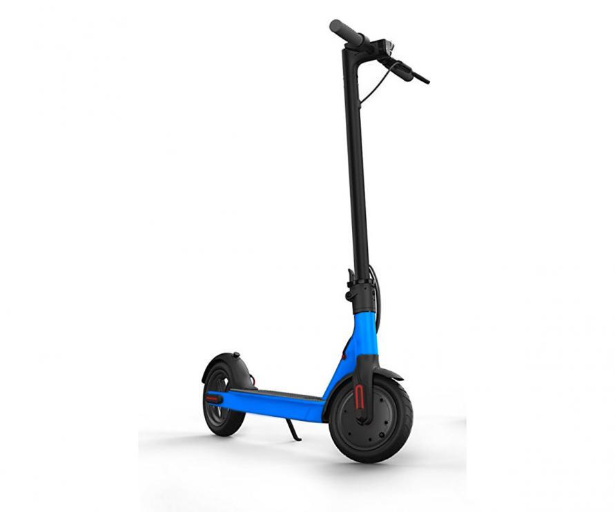 Elektrokoloběžka Xia FS08 Style 8.5'' - 25 km/h - blue