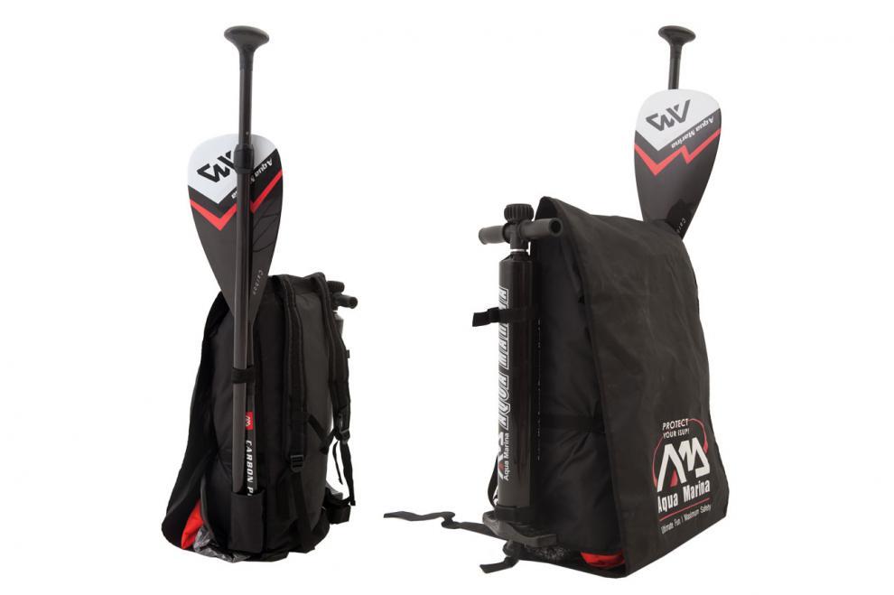 Taška Aqua Marina Magic Backpack