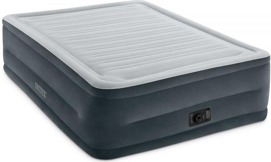 Nafukovací postel INTEX 64418 Comfort QUEEN 152x203x56 cm