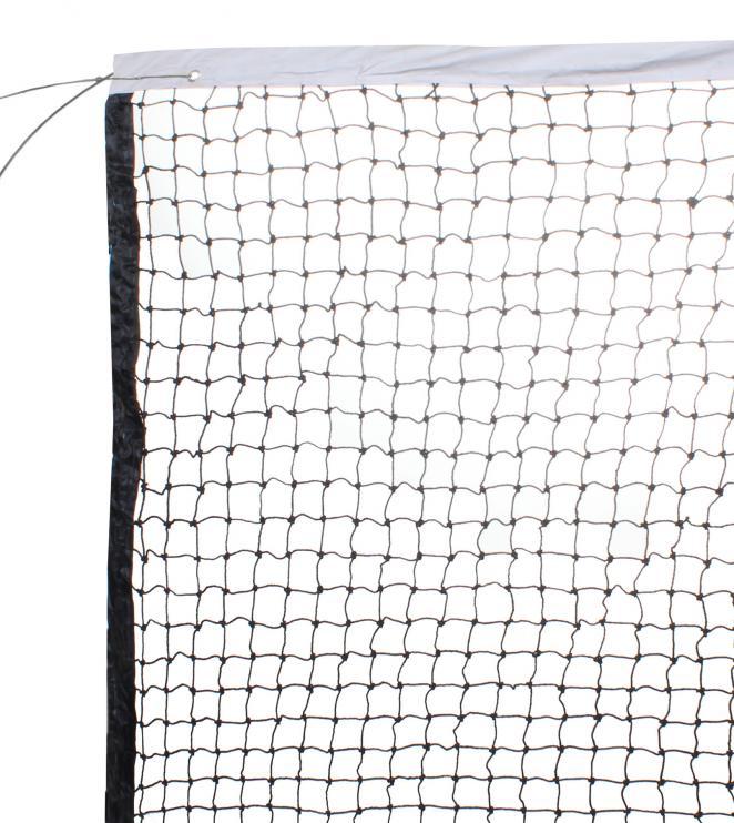 Síť tenisová s lankem T4051N RICHMORAL
