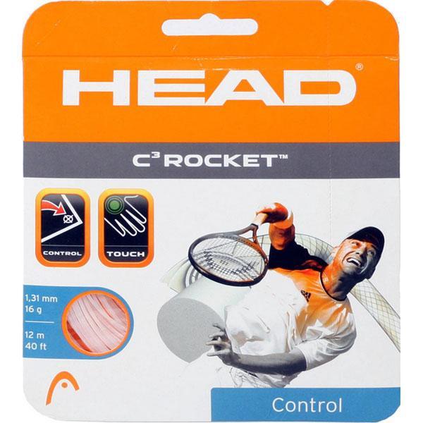 Tenisový výplet HEAD C3 Rocket SET