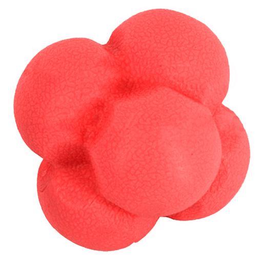 Míček reaction ball Sedco 7 cm červená