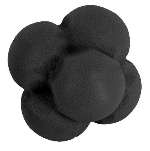 Míček reaction ball Sedco 7 cm černá