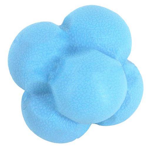 Míček reaction ball Sedco 7 cm modrá