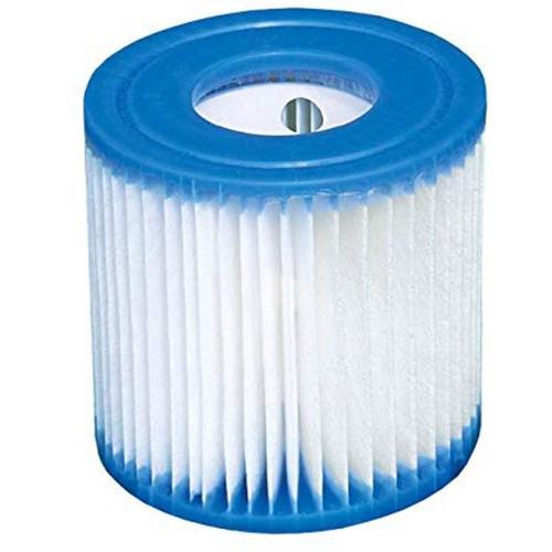 Filtrační vložky INTEX 29011 Whirlpool filtrační kartuše S1 (6ks)