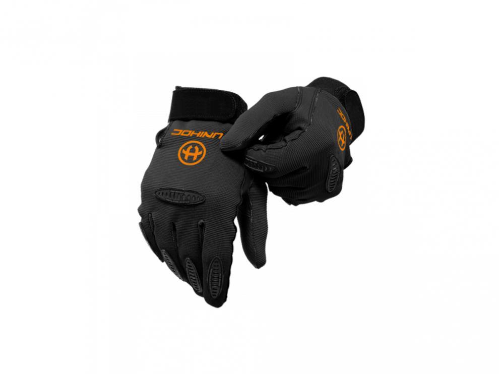 Florbalové brankářské rukavice UNIHOC PACKER Vel.L/XL