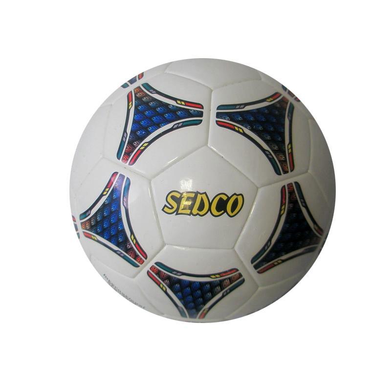 Fotbalový míč SEDCO PARK PU 4 AKCE