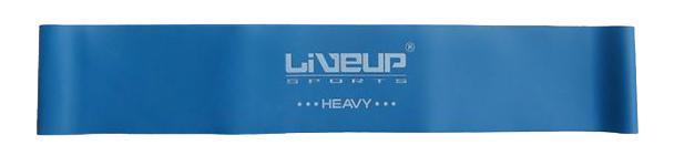 Aerobic guma LiveUp 5 cm