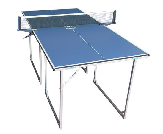 Stůl na stolní tenis JOOLA MIDSIZE 168x84x76 cm