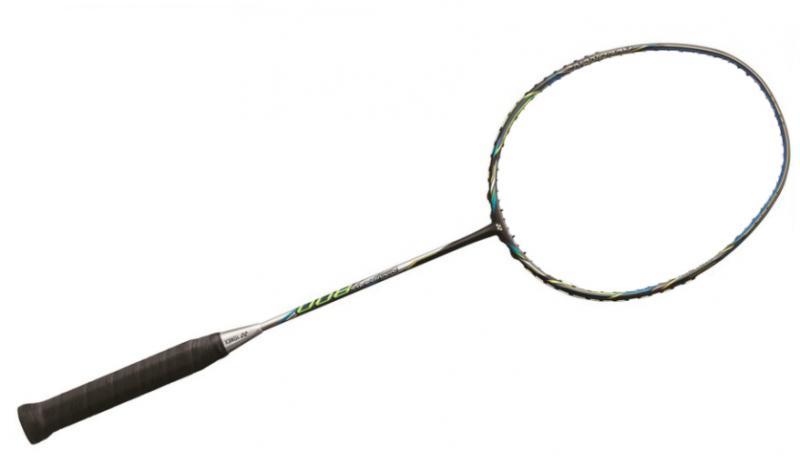 Badmintonová raketa  NANO CARBON Y70001 B doprodej