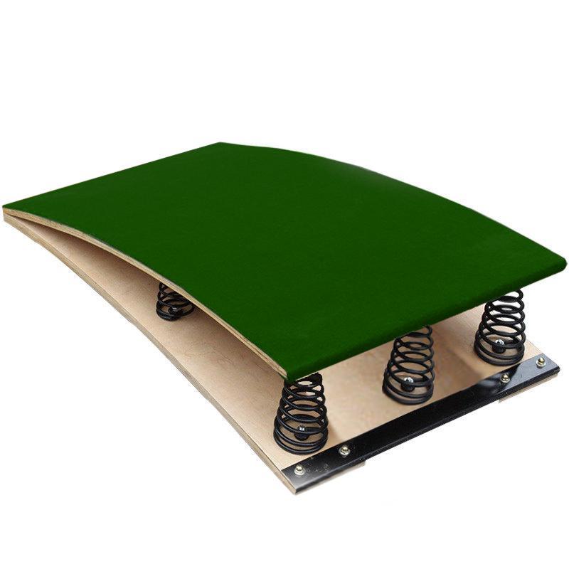 Odrazový můstek dřevo SAS 802 SEDCO 120x60 cm