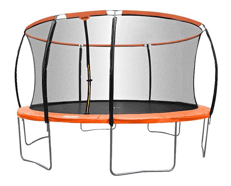 Trampolína SEDCO PREMIUM 457 cm + síť-oranžová