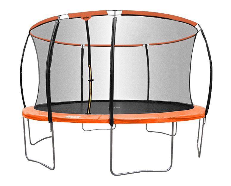 Trampolína SEDCO PREMIUM 366 cm + síť-oranžová