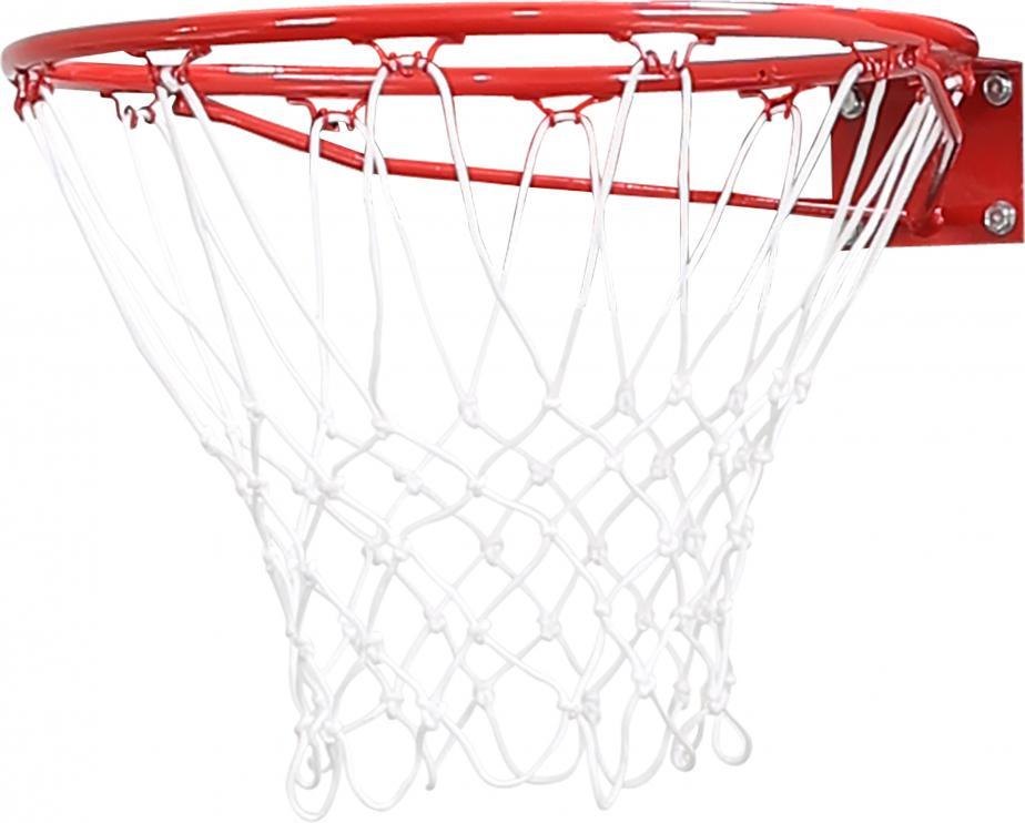 Koš na basket + síťka Official Pure2Improve 45 cm