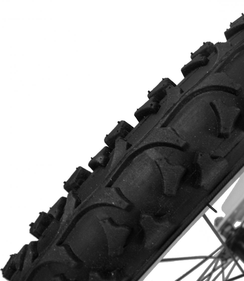 Koloběžka Sedco Touring 26-20 černá