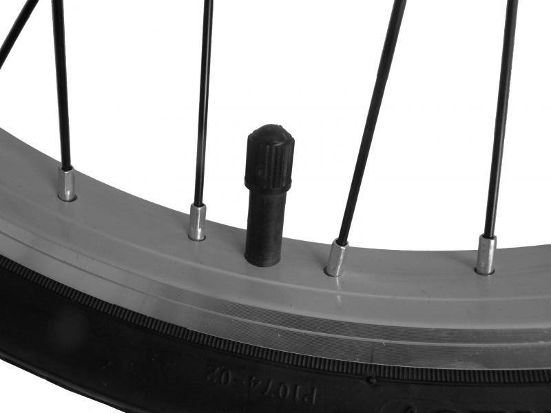 Koloběžka Sedco S303 CROSS 26/20 Černá