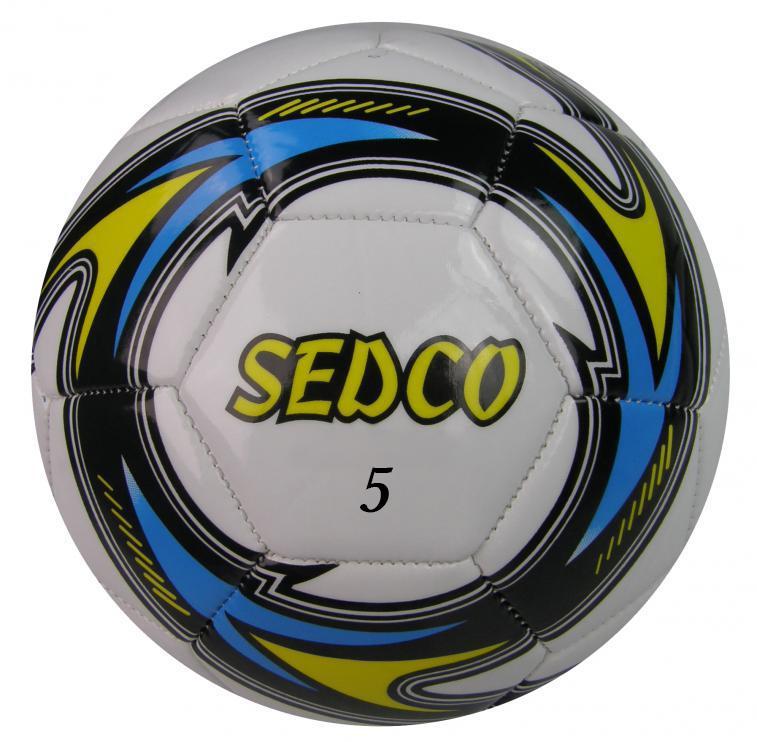Fotbalový míč SEDCO SCHOOL kopaná TPU vel. 5